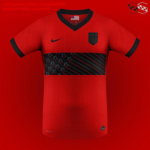 USA Nike @silky_smooth0