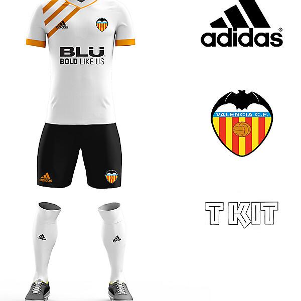 Valencia Home Concept