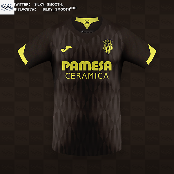 Villarreal Joma @silky_smooth0