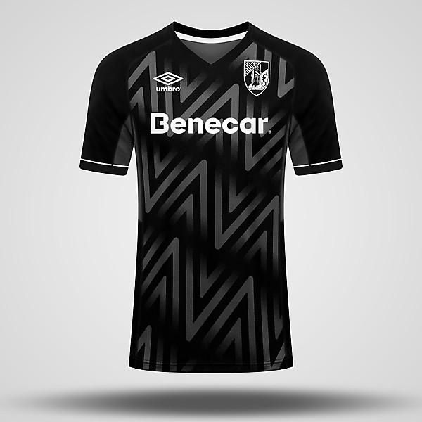 Votória Sport Clube -  Away Kit