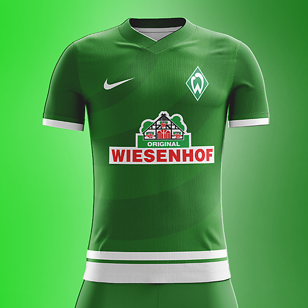 Werder Bremen - KOTW