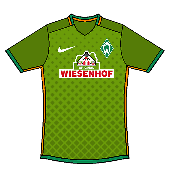 Werder Bremen NVAS