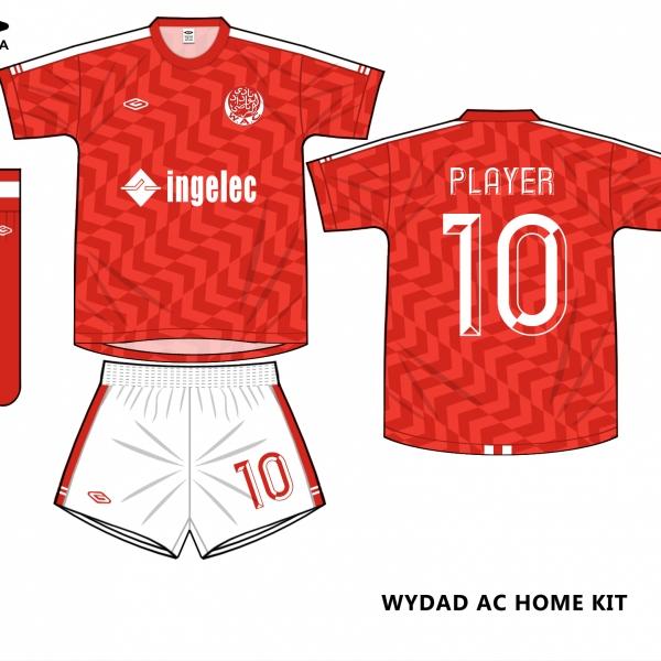 widad ac home kit
