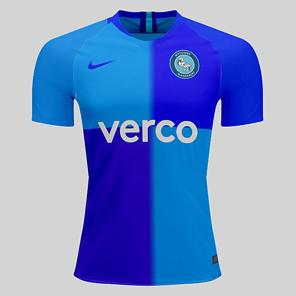 Wycombe home concept