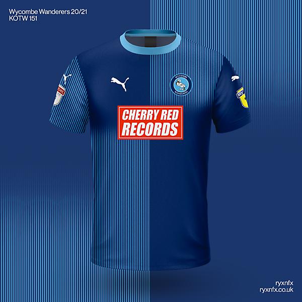 Wycombe Wanderers | KOTW 151