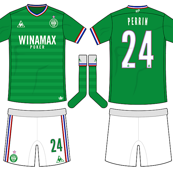 ASSE home kit