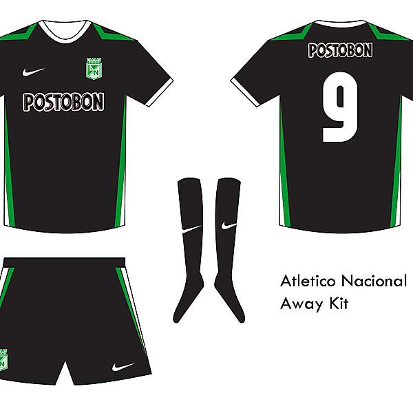 Atletico Nacional (COL)