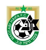 Maccabi Haifa 100th Crest