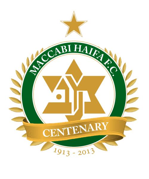 Maccabi Haifa FC (100th anniversary) Kit & Crest Competition (closed)
