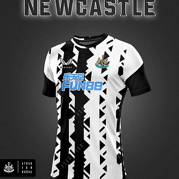 Magpies NEWCASTLE