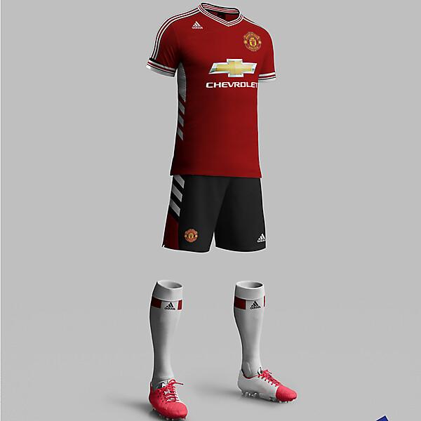 Manchester United Fantasy