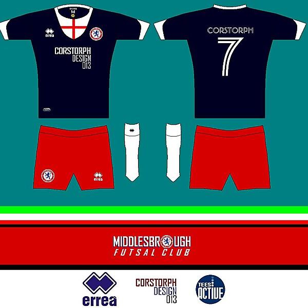 Middlesbrough Corstorph Design 013 2