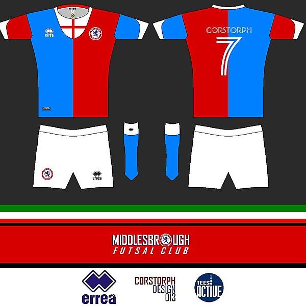 Middlesbrough Corstorph Design 013 1