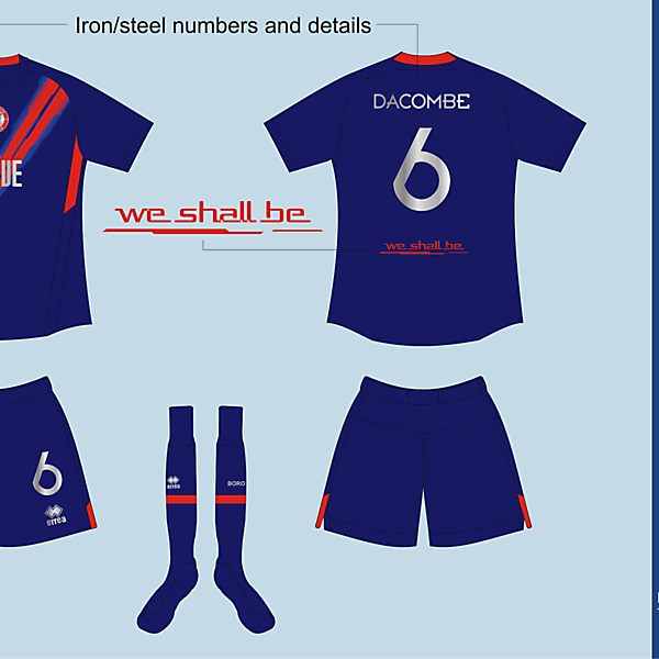 Boro Futsal version 06