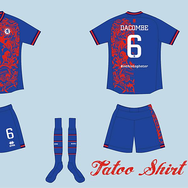 Boro Futsal version 34