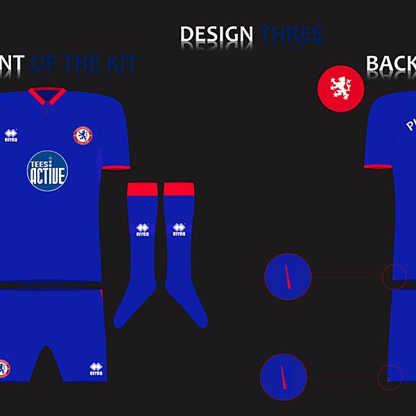 Middlesbrough Futsal Club 2013