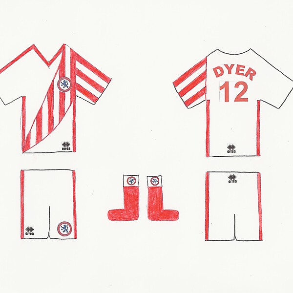 MFC Kit Design Competition Entry