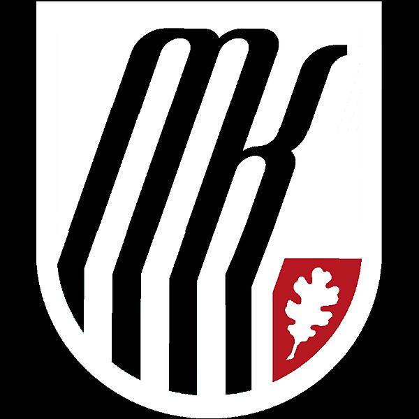 Milton Keynes FC new badge