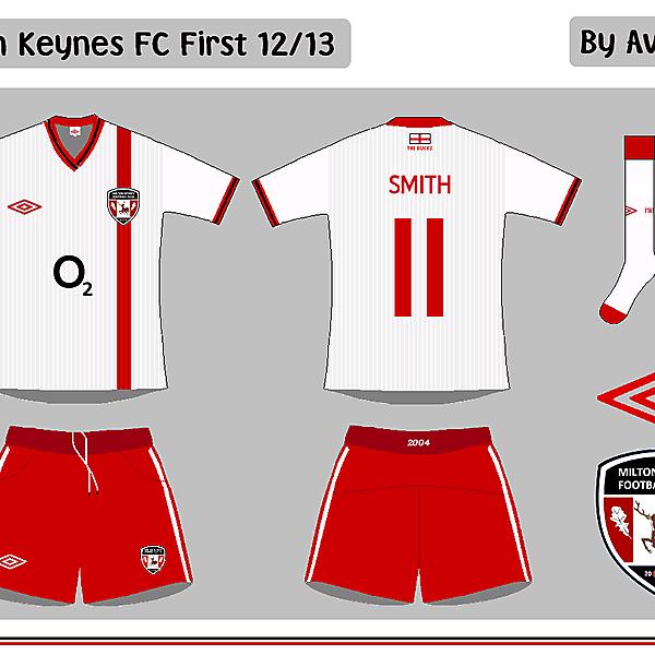 Milton Keynes FC