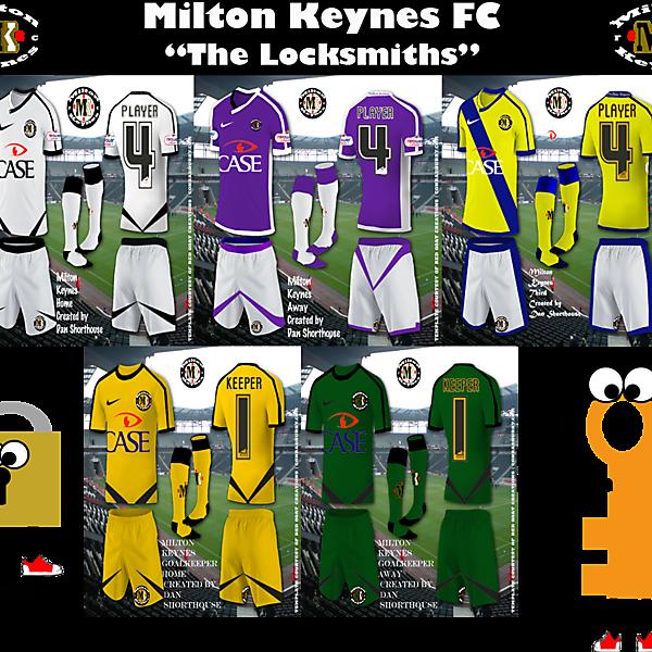 MK Dons becomes FC Milton Keynes.