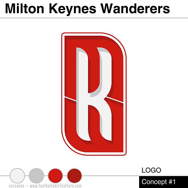 MIlton Keynes Wanderers