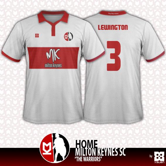 Milton Keynes Sporting Club - \