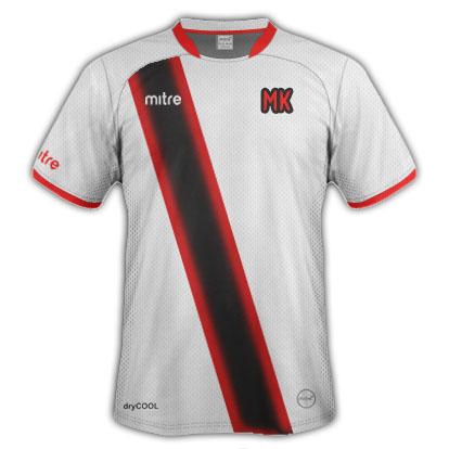 MKFC mitre top