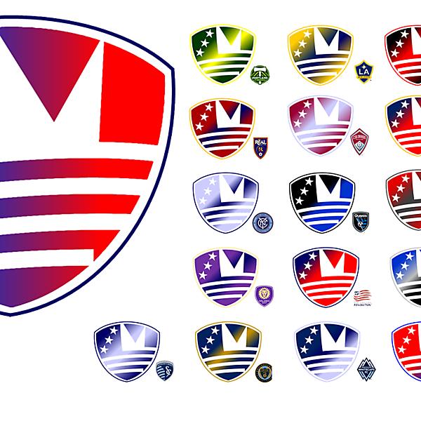 MLS Logo Design Competition (Closed)