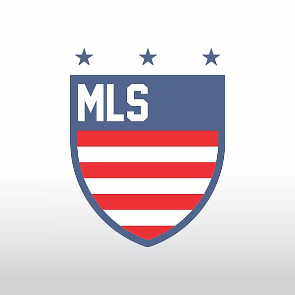 MLS Logo design