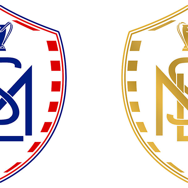 MLS Monogram Logo