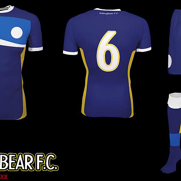 Billingbear FC