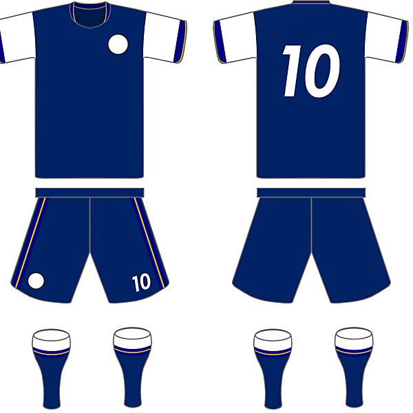 Home Uniform
