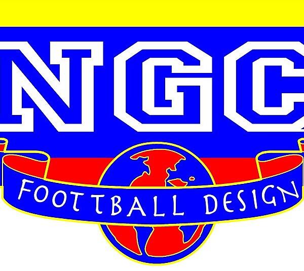 ngc logo by vamg