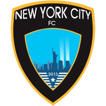 New York FC Badge