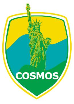 Cosmos Logo attempt 2