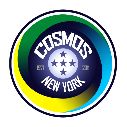 New York Cosmos - Logo Competition (closed)