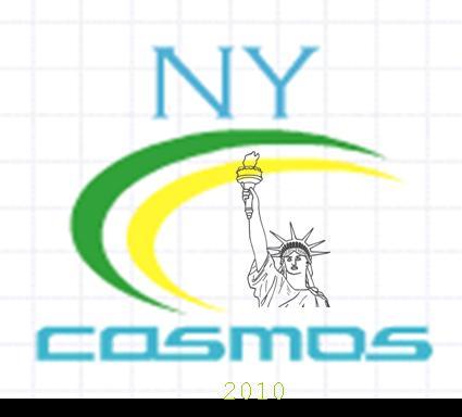 NY Cosmos Logo
