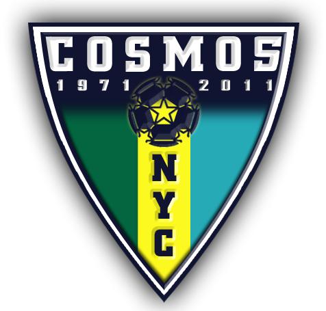 Cosmos 2011 Logo