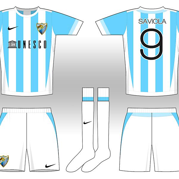 Nike - LIA Template - Malaga