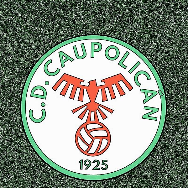 CD Caupolican 2