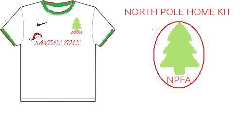 North Pole home kit