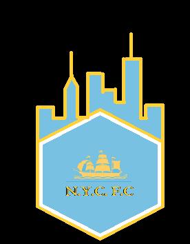 NYCFC crest idea