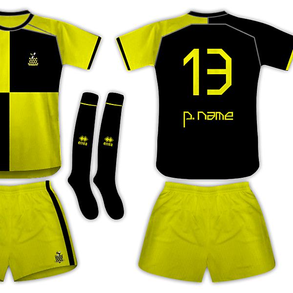 Home kit 1