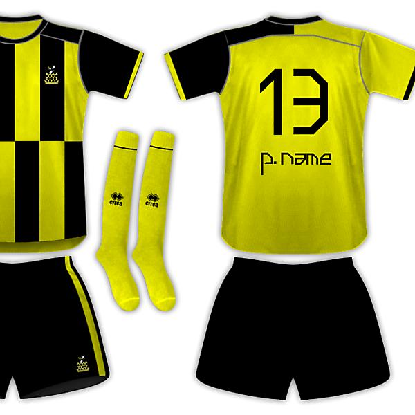 Home kit 6