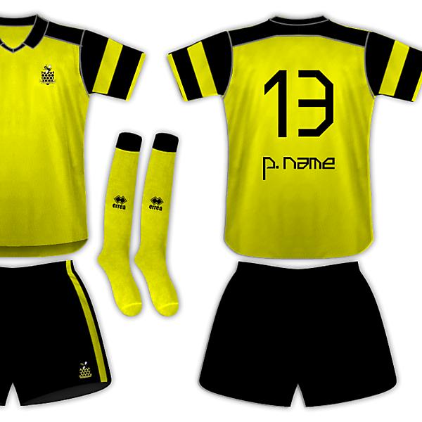 Home kit 3