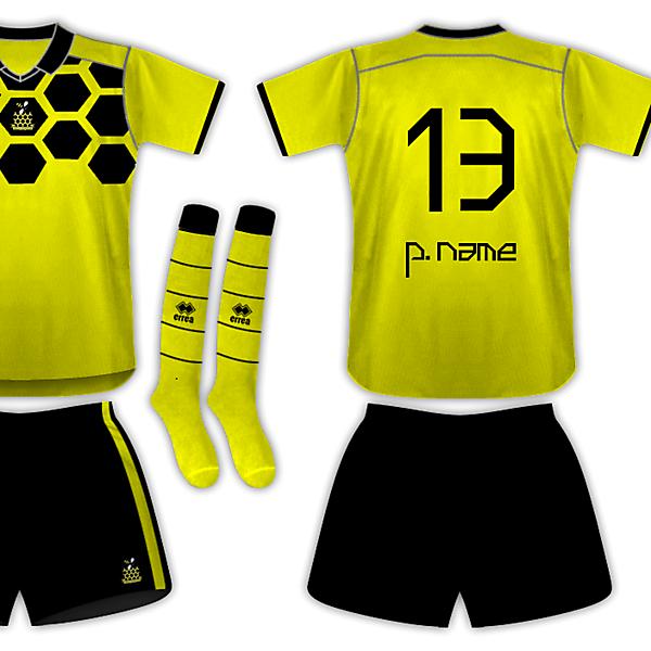 Home kit 2