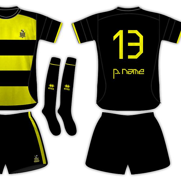 Home kit 5