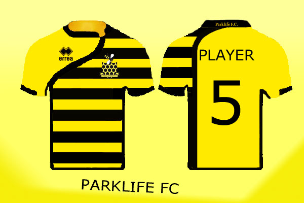 Parklife kit 1