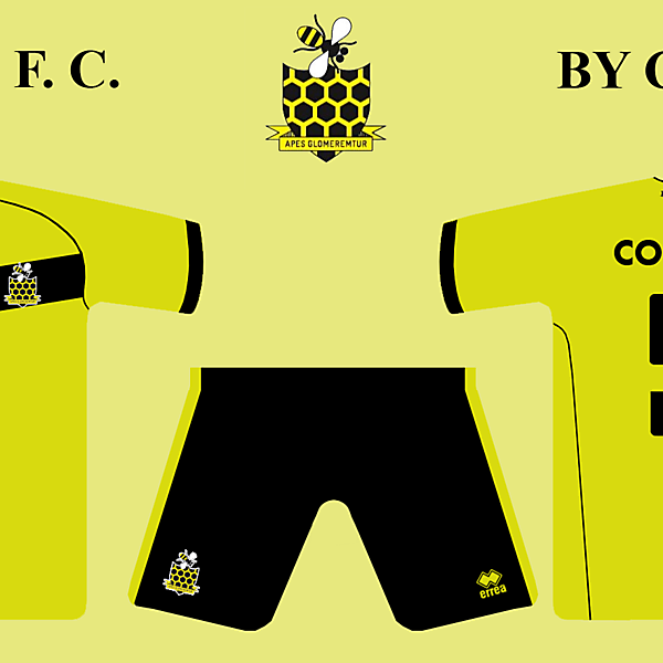 Proposed Home Kit