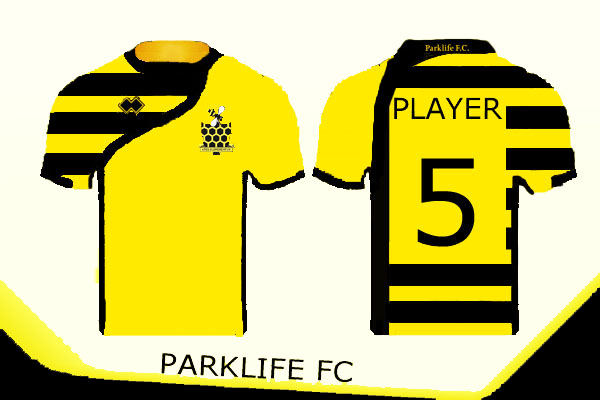 Parklife kit 2